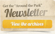 Around the Park newsletter